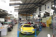 Motor Museum of Western Australia, Caversham, Australia