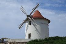 Moulin Mattei, Centuri, France