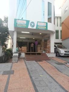 Pothys Super Stores Godown thiruvananthapuram