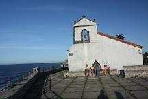 Mirador De Santa Lucia, Comillas, Spain