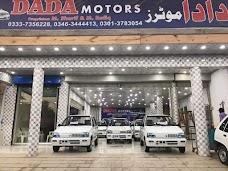 Dada Motors jacobabad Quetta – Jacobabad Hwy