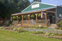 Millstone Creek Orchards, Ramseur, United States