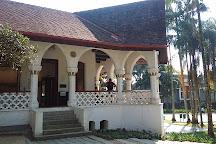 Museu de Arte de Joinville, Joinville, Brazil