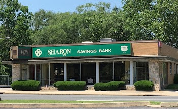 Sharon Bank Payday Loans Picture