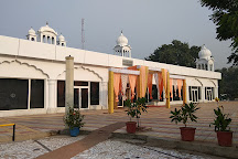 Gurudwara Rakab Ganj, New Delhi, India