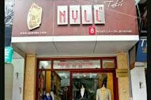 Nyll Tailor, Hanoi, Vietnam
