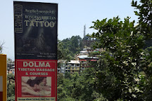 Holistic Massage Centre, McLeod Ganj, India