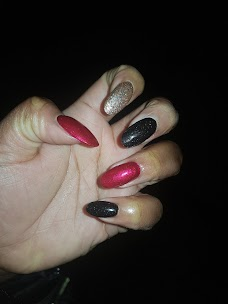 Oxford Nails oxford