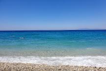 Tsamadou Beach, Kokkari, Greece