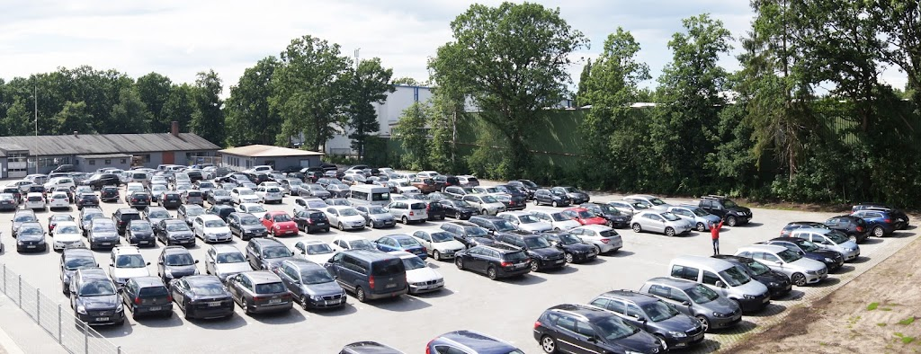 SCD-Parking