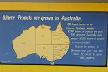 The Peanut Place, Tolga, Australia
