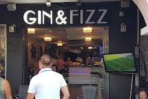 Gin & Fizz, Villamartin, Spain