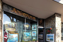 Ruth Mayer Gallery, Avalon, United States