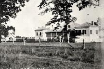 Kent Plantation House, Alexandria, United States