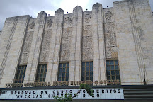 Teatro Municipal Jorge Eliécer Gaitán, Bogota, Colombia