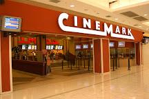 Cinemark, Sao Paulo, Brazil