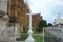 Santa Ana Cathedral, Santa Ana, El Salvador