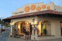 Los Cinco Soles, Cozumel, Mexico
