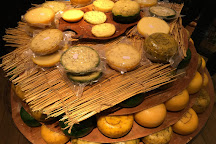 Amsterdam Cheese Museum, Amsterdam, The Netherlands