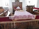 Biserica Reformata на фото города Джинта