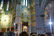 Sacred Heart Church, Santander, Spain