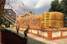 Wat That Khao, Vientiane, Laos