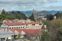 Shrine Of St. Joseph, Le Puy-en-Velay, France