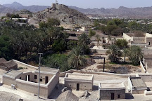Hatta Heritage Village, Hatta, United Arab Emirates