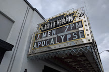 Criterion Theater, Bar Harbor, United States