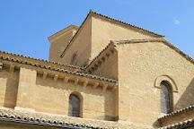 Monasterio San Pedro el Viejo, Huesca, Spain