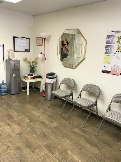 Dancing Bear Healing Center