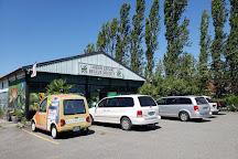 Urban Safari Rescue Society, Surrey, Canada
