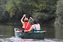 Tours & Canoe, Vouvray, France