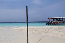 Barefoot Maldives, Maafushi Island, Maldives