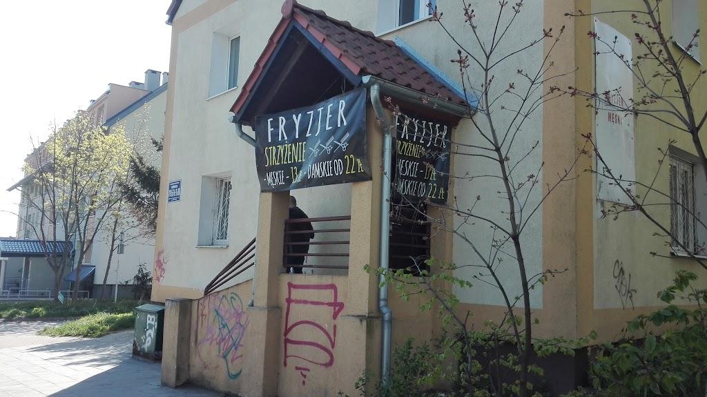 Salon Fryzjerski Mateusz Borowski Gdańsk łużycka Telefon 517 189