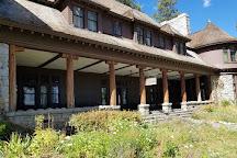 Hellman-Ehrman Mansion, Tahoe City, United States