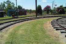 Fort Smith Trolley Museum, Fort Smith, United States