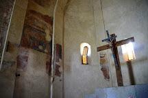Chiesa San Michele in Insula, Trino, Italy