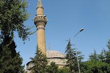 Firdevs Bey Cami ve Bedesteni, Isparta, Turkey