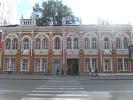 Дом Художника, Московская улица, дом 119/123 на фото Саратова