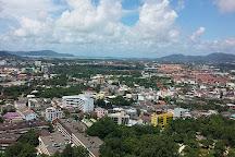 CentralFestival Phuket, Phuket Town, Thailand