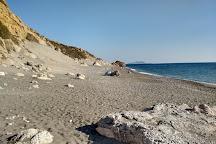 Ligres Beach, Agia Paraskevi, Greece