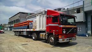 Transportes San Patricio 0