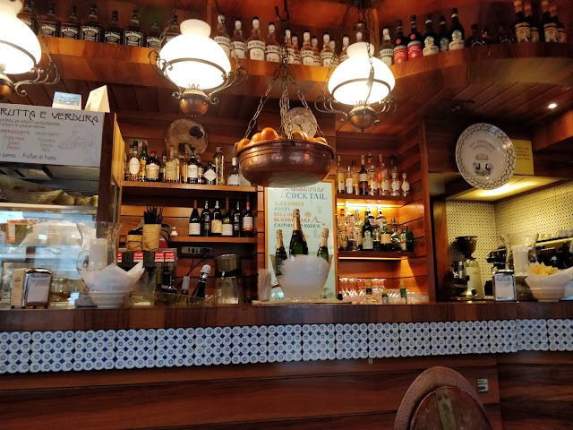 Bar Quadronno