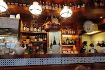 Bar Quadronno, Milan, Italy