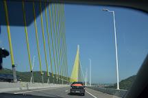 Ponte de Laguna - Anita Garibaldi, Laguna, Brazil