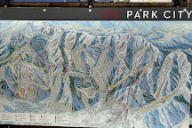 Park City Mountain Resort, Park City, United States