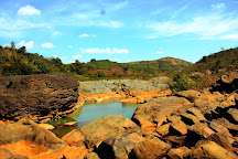 Dray Nur Waterfalls, Buon Ma Thuot, Vietnam