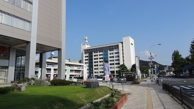 tottori prefecture office
