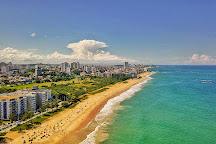 Pecado Beach, Macae, Brazil